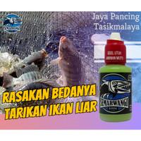 Essen SemarWangi Ikan Nila Liar Terbukti Anti Zonk | Raja Essen