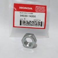 Mur Pully 14 MM 94030-14200 Genuine Astra Honda Motor