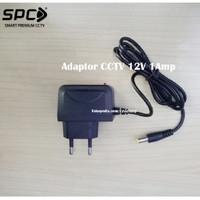 MURAH Adaptor 12V 1A - Adaptor CCTV