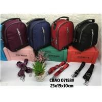 CB07158 Tas Wanita Import CHIBAO 3in1 size M