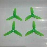 HQ Durable Prop 3x5x3 Light Green