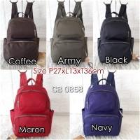 CB0858 Tas CHIBAO Ransel Import Backpack Chibao