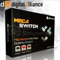 Digital Alliance MECA SWITCH OUTEMU Mechanical Mini Pack