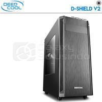 Casing DeepCool D-Shield V2 Mid Tower Gaming Case