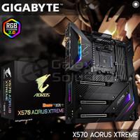 Mainboard Gigabyte X570 AORUS XTREME (AM4, X570, DDR4)