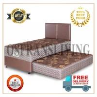Guhdo Spring Bed 2 in 1 New Prima HANYA KASUR SORONG BAWAH