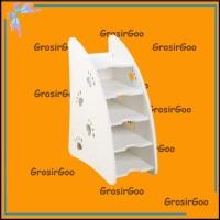 GR66 Tempat Rak Remot AC,TV,HP Rak Furniture Perkakas Rumah Peralatan
