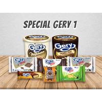 Special Gery Saluut 1