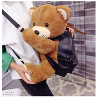 Tas Boneka Teddy Bear