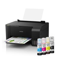 Printer EPSON EcoTank L3110 All in One Ink Pengganti L360
