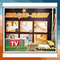 GERGAJI AJAIB SERBAGUNA MULTIFUNGSI MAGIC SAW 1 AS SEEN ON TV