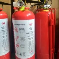 HOT PROMO Perlengkapan pemadam api ringan APAR lab equipment