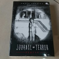 Komik Journal of Terror - Kembar
