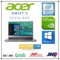 Jual Acer Swift 3 Core I5 di Jakarta Selatan - Harga Terbaru 2019