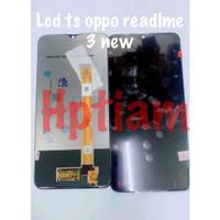 LCD TOUCHSREEN OPPO REALME 3 NEW RMX1821 ORIGINAL 1SET