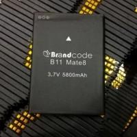 Baterai Batre Brandcode B11 /B11 Mate8 Battery Brand Code B11