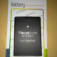 Batre Baterai Brandcode B7S/BC1 -Original Battery