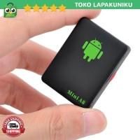 Mini A8 GPS Intelligent Voice Callback Remote Tracking Anti Lost