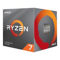 AMD Ryzen 7 3800X 8-Core 3.9 GHz - Socket AM4