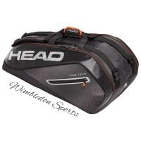 Tas Tenis Head Tour Team 9R Super Combi / Tas Head SuperCombi 9r