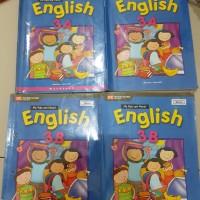 Buku Bekas English Marshall Cavendish My Pals grade 3