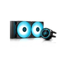 Deepcool Gammaxx L240T ANTI-LEAK Blue