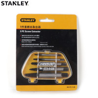 Stanley Screw Extractor 5 Pcs - 94-171-1-23