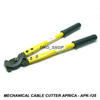 Mechanical Cable Cutter - Tang Potong Kabel 36 cm Aprica - APK-125