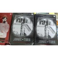 Journal Of Terror -Kembar- Sweta Kartika