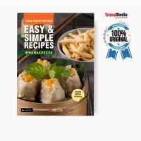 Easy & Simple Recipes - Mama Adeeva