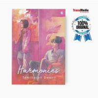 Harmonies - Temillasari Dwenti