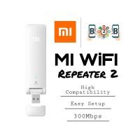 MI WiFi Repeater 2 - Booster Wi-Fi Xiaomi - Penguat Sinyal WiFi