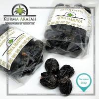 Kurma Ajwa / Nabi/ Rosul 250 gr