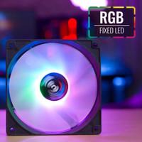 Aerocool FROST 12 Fan 12CM PC RGB LED FROST12