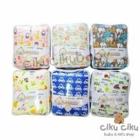 Paneka Premium blanket / Selimut bayi