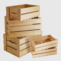 Packing kayu WAJIB u/ produk Akrilik & barang mudah pecah khusus JNE