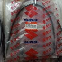 KABEL GAS SUZUKI SHOGUN R 125 ORI SGP