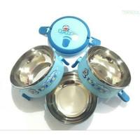AY Rantang 3 Susun Doraemon Lunch Box