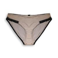 Panties VRS Soft Pink Black Lace