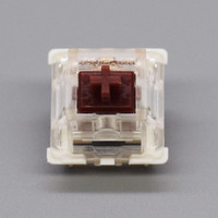 Switch Gateron - Red Brown Clear Yellow Green Blue Mechanical Keyboard