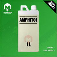 Amphitol / Foam Booster - 1 Liter