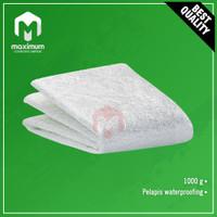 Serat Fiber Aquaproof - Fiberglass matt - Fiber glass mat 1 kg