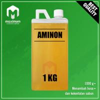 Aminon - Foam Booster -Cocamide Dea - Camperlan 1kg