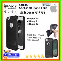 "Casing Softcase iPaky iPhone 6/6s (4.7"") 