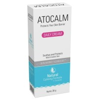 atocalm original mild irritation skin daily cream protect barrier skin