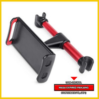 Phone Holder Headrest Back Seat - Car Holder HP Stand HP Max 11 Inch