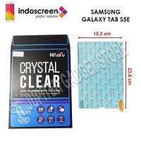 Samsung Galaxy Tab A 8 inch 2019 Spen Hikaru Anti Finger Print - ORI
