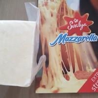 Svalya Keju Mozzarella