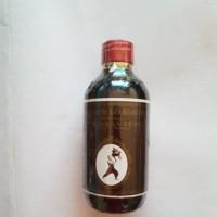 Minyak obat gosok Lo Ban Teng - Lo Siauw Gok 200 ml 200ml