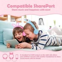 Mpow Kids Headphone 85dB MPBH235 Hearing Protection Original